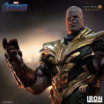 Thanos (Endgame) 1/4 Deluxe