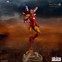 Iron Man Mark LXXXV (EndGame) Deluxe 1/4
