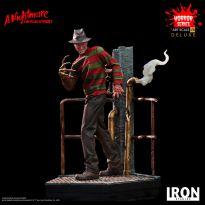 Freddy Krueger Deluxe 1/10