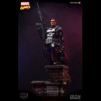 The Punisher 1/4