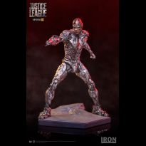 Cyborg (Justice League) 1/10
