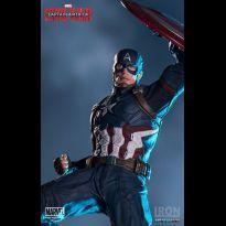 Captain America (Civil War) 1/10