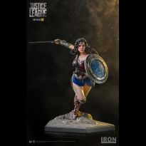 Wonder Woman (Justice League) 1/10