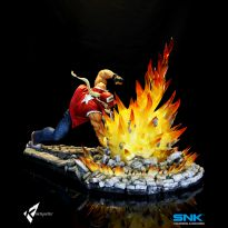 Terry Bogard The Lone Wolf 1/4