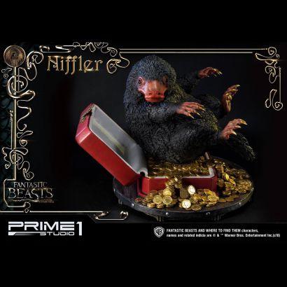 Niffler (Fantastic Beast) Life Size