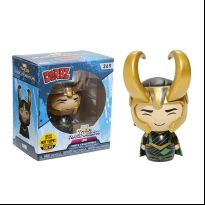 Thor Ragnarok  - Loki with Horned Helmet