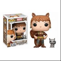 Marvel - Squirrel Girl