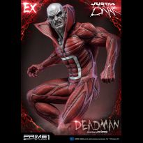 Deadman from Justice League Dark Exclusive