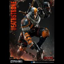 Deathstroke (Comic) Exc 1/3