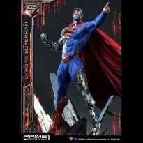 Cyborg Superman (Comic) 1/3