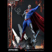Cyborg Superman (Comic) Exc 1/3