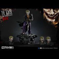 Joker (Lee Bermejo) Deluxe 1/3