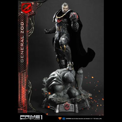 General Zod (Comic) 1/3