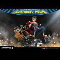 Superboy & Robin (DC Comic) 1/3