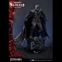 Batman Damned 1/3