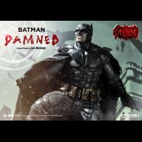 Batman Damned Deluxe 1/3