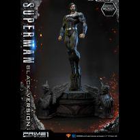 Superman Black Ver 1/3