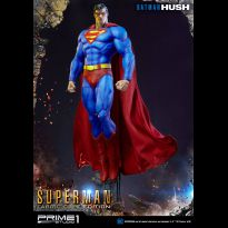 Superman Fabric Cape Edt (Hush) 1/3