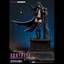 Huntress Sculpt Cape Edition (Batman Hush) 1/3