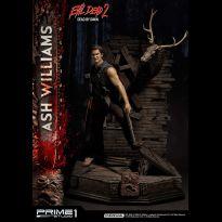 Ash Williams (Evil Dead 2) 1/3