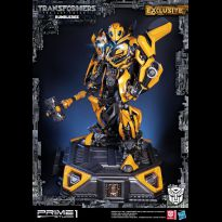 Bumblebee (The Last Knight) Exclusive