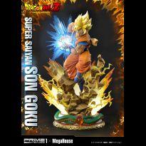 Super Saiyan Son Goku (Dragon Ball) 1/4