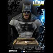 Batman Bust (The Dark Knight Returns)
