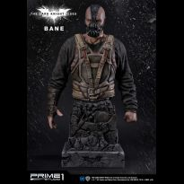 Bane Bust (The Dark Knight Rises) 1/3