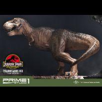 Tyrannosaurus-Rex (Jurassic Park) 1/38