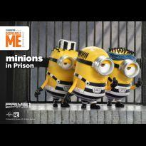 Minions in Prison