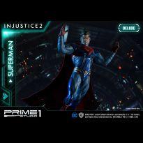 Superman (Injustice 2) Deluxe 1/4