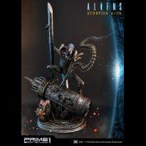 Scorpio Alien 1/4
