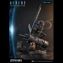 Scorpio Alien Deluxe 1/4