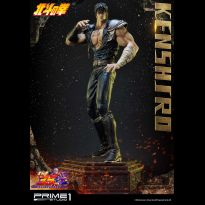 Kenshiro (Fist of the North Star) 1/4