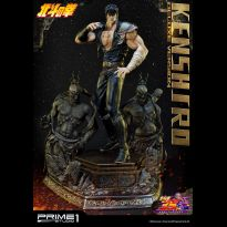 Kenshiro (Fist of the North Star) Deluxe 1/4