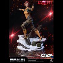 Scarlett G.I. Joe 1/4