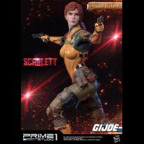 Scarlett G.I. Joe Exc 1/4