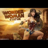 Wonder Woman New52 1/4