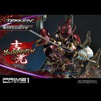 Yoshimitsu (Tekken) Exclusive 1/4