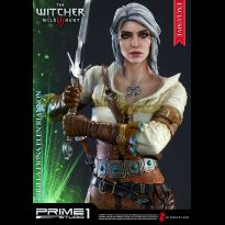 Ciri of Cintra (Witcher 3) Exclusive 1/4