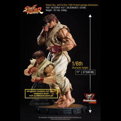 Classic Ryu 1/6