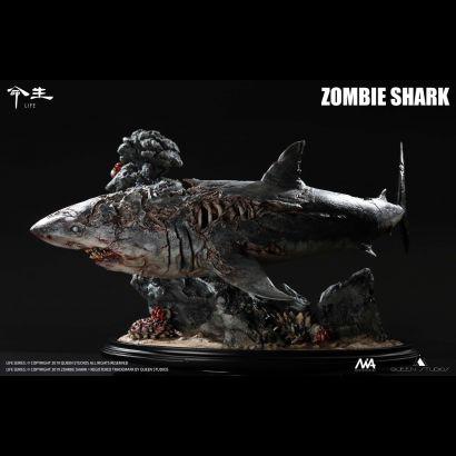Zombie Shark 1/10