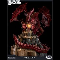 Klauth (Dungeons & Dragons) Exclusive