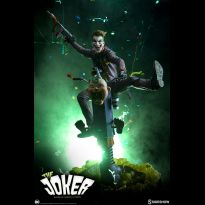 The Joker PF