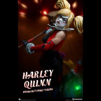 Harley Quinn PF 1/4