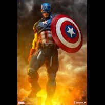 Captain America PF 1/4