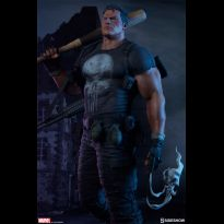 Punisher 1/4