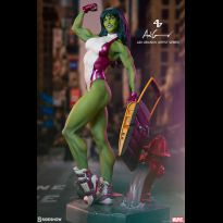 She Hulk (Granov)