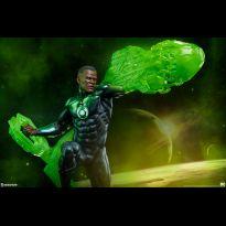 Green Lantern John Stewart PF