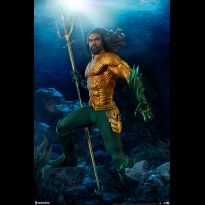 Aquaman PF